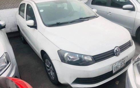 Volkswagen Gol precio muy asequible