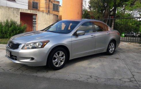 Precio de Honda Accord 2008