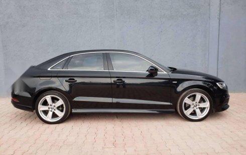 Audi A3 2017 en venta
