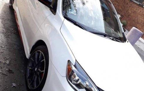 Nissan Sentra 2018 usado en Monterrey