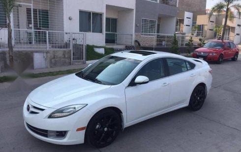Llámame inmediatamente para poseer excelente un Mazda 6 2011 Automático