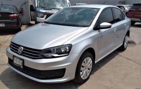 Volkswagen Vento impecable en Iztapalapa más barato imposible