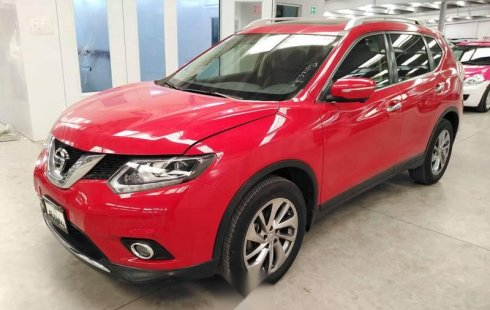 Nissan X-Trail 2017 impecable