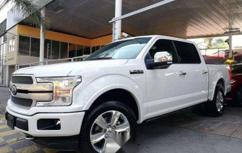 Se vende urgemente Ford Lobo 2019 Automático en Zapopan