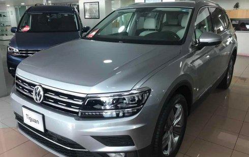 Un Volkswagen Tiguan 2019 impecable te está esperando