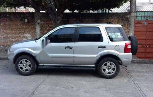 Se vende urgemente Ford EcoSport 2005 Automático en Yecapixtla