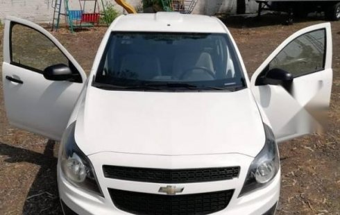 Auto usado Chevrolet Tornado 2018 a un precio increíblemente barato