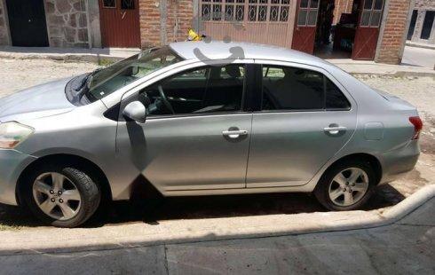 Toyota Yaris 2007 usado en Yahualica de González Gallo