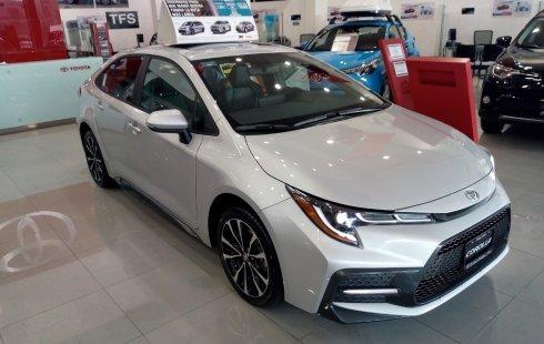 Pongo a la venta cuanto antes posible un Toyota Corolla en excelente condicción a un precio increíblemente barato