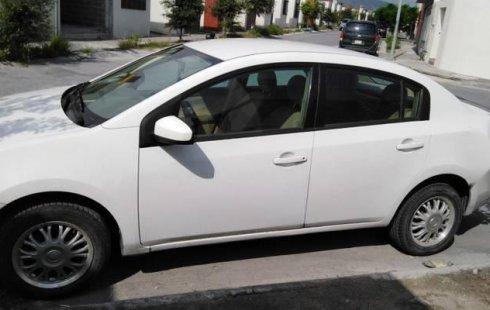 Nissan Sentra usado en Monterrey