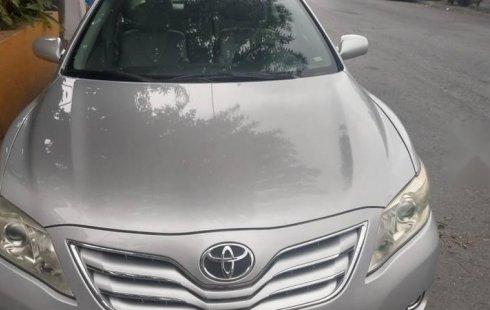 Toyota Camry impecable en Monterrey más barato imposible