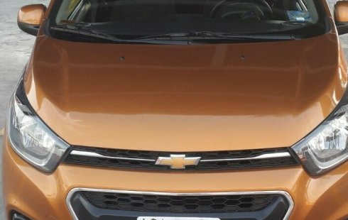 Chevrolet beat 2018 en venta