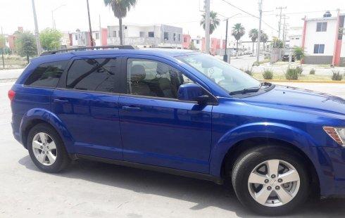 Dodge Journey 2012 SUV