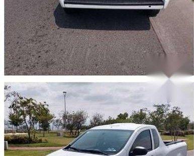 Vendo un Chevrolet Tornado impecable