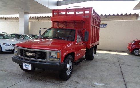 Chevrolet 3500 1999 barato