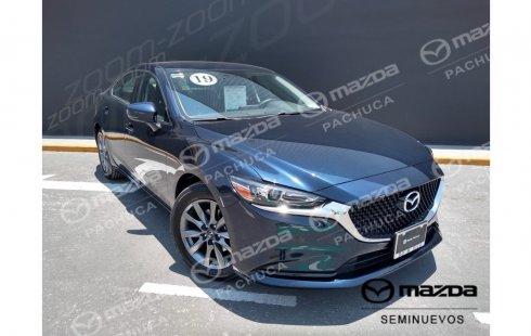 Mazda Mazda 6 2019 en venta