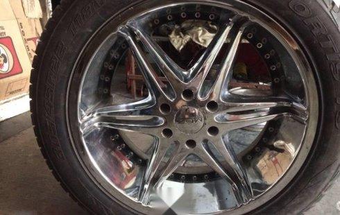 Llantas de Chevrolet 3500 precio muy asequible