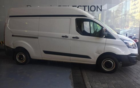 Ford Transit Custom 2015 impecable