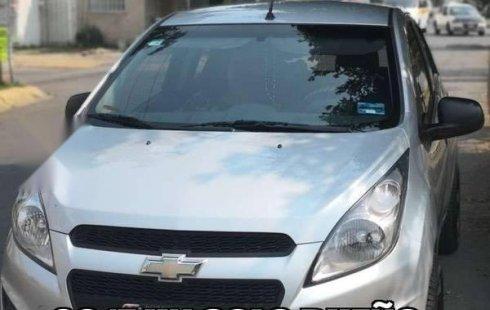 Chevrolet Spark 2019 barato
