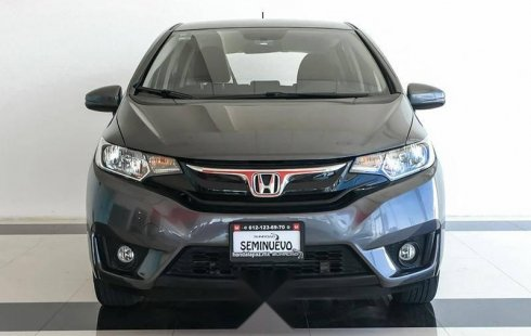 Honda Fit 2017 impecable