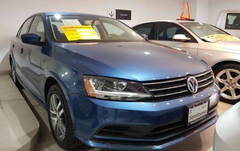 Volkswagen Jetta 2018 barato en Baja California
