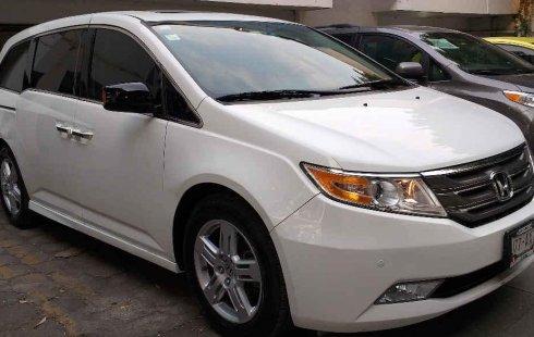 Honda Odyssey usado en Miguel Hidalgo