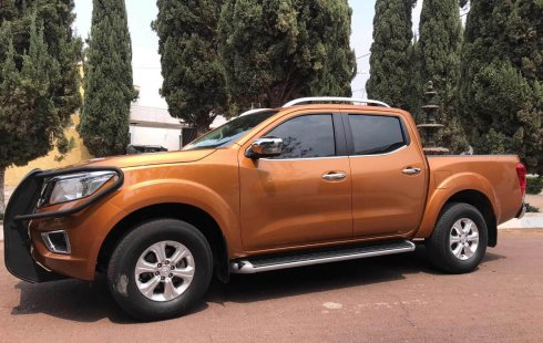 Nissan NP300 Frontier 2016 barato