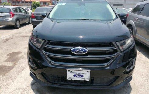 Quiero vender un Ford Edge en buena condicción