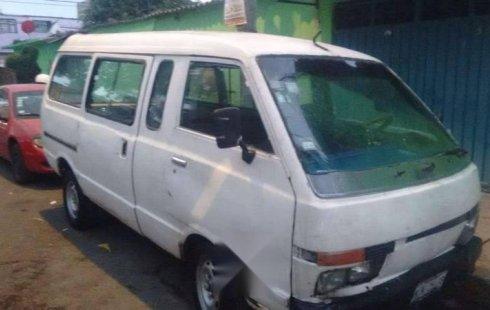 Pongo a la venta cuanto antes posible un Nissan Ichi van que tiene todos los documentos necesarios