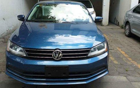 Volkswagen Jetta usado en Miguel Hidalgo