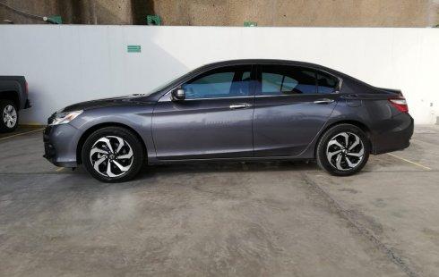 Honda Accord 2017 Sedán