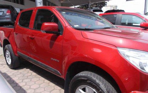 Llámame inmediatamente para poseer excelente un Chevrolet Colorado 2013 Automático