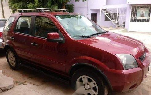 Ford EcoSport usado en Tonalá