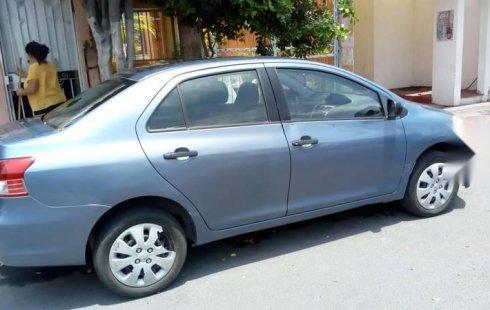 Vendo un Toyota Yaris por cuestiones económicas