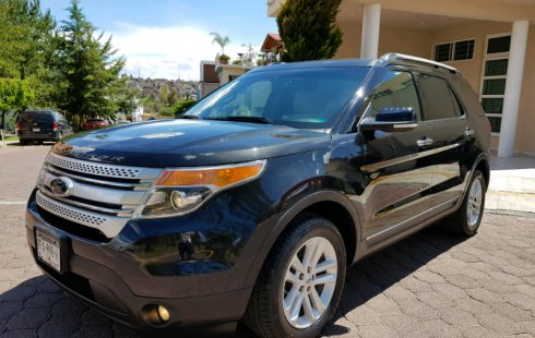 Auto usado Ford Explorer 2013 a un precio increíblemente barato