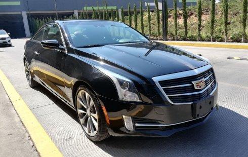 Cadillac ATS Coupe 2.0L 2016