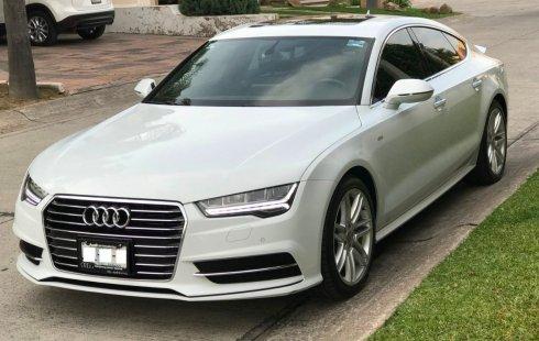 Quiero vender un Audi A7 usado