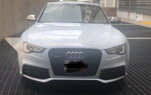 Audi RS5 2016 en venta
