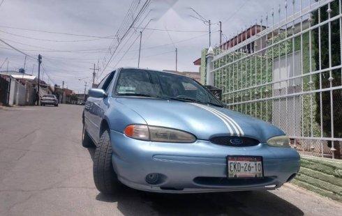 No te pierdas un excelente Ford Contour 1996 Manual en Chihuahua