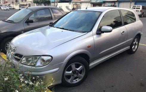 Me veo obligado vender mi carro Nissan Almera 2002 por cuestiones económicas