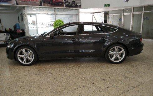 Se vende un Audi A7 de segunda mano