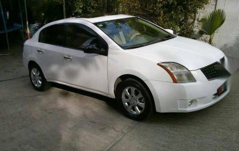 Urge!! En venta carro Nissan Sentra 2007 de único propietario en excelente estado
