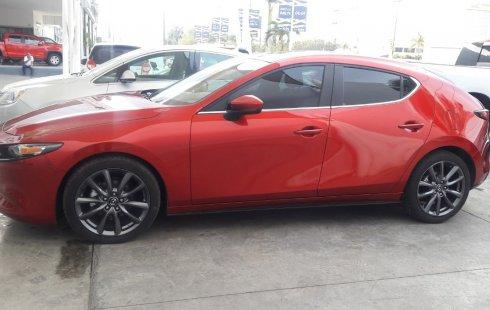 Vendo un Mazda 3 impecable