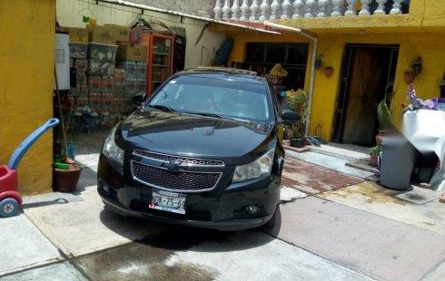 Quiero vender inmediatamente mi auto Chevrolet Cruze 2010