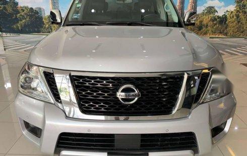Nissan Armada 2017 barato