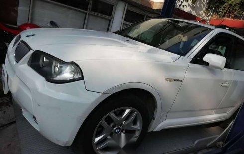 BMW X3 2008 barato