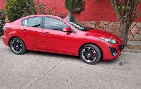 Mazda 3 impecable en Texcoco
