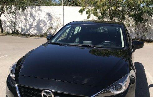 Mazda 3 2014 usado