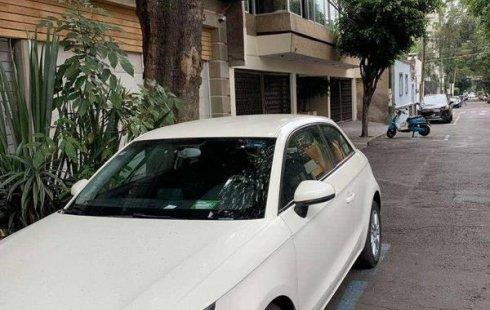 En venta un Audi A1 2013 Manual muy bien cuidado