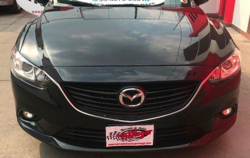 Tengo que vender mi querido Mazda Mazda 6 2016 en muy buena condición